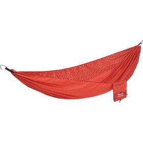 Therm-a-Rest Slacker Hammock Double-High, cayenne